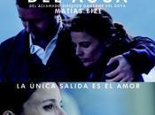#LaMemoriaDelAgua, nueva película #MatíasBize lanza afiche oficial
