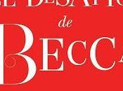 Reseña desafío Becca, Lena Valenti