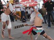 realiza XVIII edición juegos autóctonos Luis Potosí