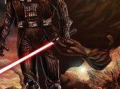 Vader Down crossover entre Star Wars Darth