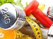 Nutrición deportiva. plus para entrenamiento