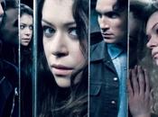 Crítica tercera temporada Orphan Black