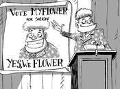 Monday candidato Mayflower
