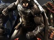 Análisis Batman: Arkham Knight