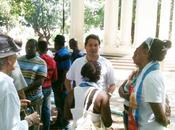 #Cuba Ángel Santiesteban Damas Blanco #TodosMarchamos