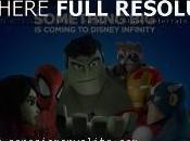 Insinúan llegada Hombre Hormiga Disney Infinity