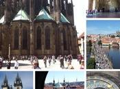 República Checa, Castillo Praga, otros castillos.