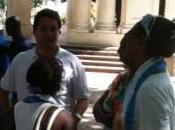 damas blanco activistas detenidos víspera apertura embajadas