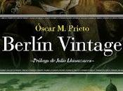 Berlín Vintage Óscar Prieto