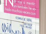 Literatura: 'Odio Rosa. Historia Sara', Alonso Javier Pelegrín [Odio Rosa