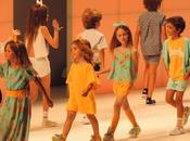 Barcelona Fashion 2016: Moda infantil