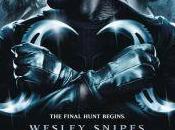 Cineclub Marvel: Blade Trinity (2004)