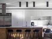 Diseño interior vivienda Israel.