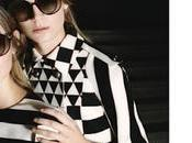 Valentino puesta modelos prometedoras nueva campaña Otoño-Invierno