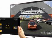 Comcast asociarán para ofrecer videojuegos streaming