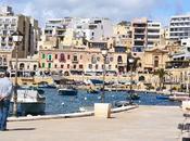 inesperada Malta
