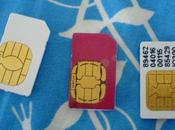 Samsung Apple desarrollan tecnología para eliminar tarjetas celulares