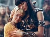 prepara reboot 'Xena: princesa guerrera'