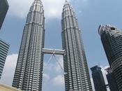 Kuala Lumpur; milagro económico Malasia