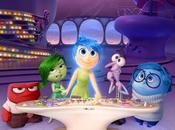 'Inside Out', Pete Docter Ronaldo Carmen. Codeándose grandes