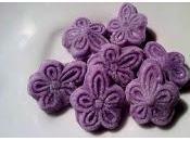 cake violetas