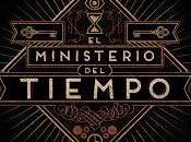Series: Ministerio Tiempo
