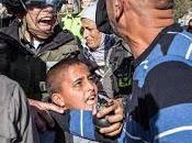 Israel: Fuerzas seguridad abusan niños palestinos