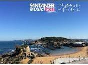 Santander Music Festival, está aquí