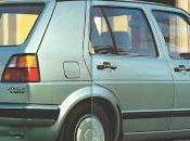 Volkswagen Golf Carat 1984