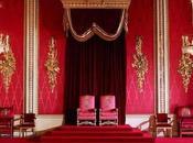Buckingham Palace abierto vacaciones