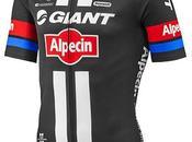 Tour Francia 2015: Equipación Giant-Alpecin
