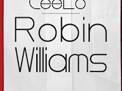 CeeLo Green homenajea actores fallecidos nuevo single, 'Robin Williams'