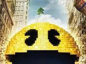 Pixels, Chris Columbus: comedia acción verano.