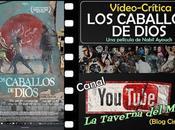 "Vídeo-Crítica ""Los caballos Dios"", Nabil Ayouch"