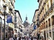 Pasear verano Zaragoza