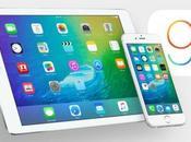 Apple pone liza segunda beta pública