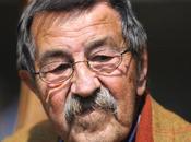 """Günter Grass: preguntó estamos plena Guerra Mundial"""""""