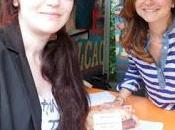 Tercera visita Feria libro Madrid 2015: Picnic literario