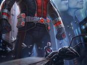 Crítica Ant-man, película pequeñas dimensiones