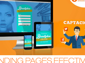 Whitepaper Landing Pages MDirector: secretos para captar leads