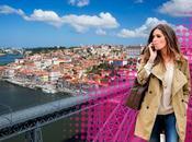 Sara Carbonero busca trabajo Oporto