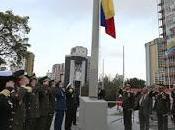 RECRE0 ACTOS CONMEMORATIVOS 232º ANIVERSARIO NATALICIO LIBERTADOR SIMÓN BOLÍVAR