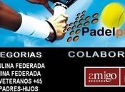 Torneo Pádel Bullpadel PadelPlus 2015