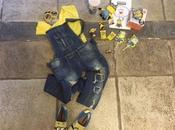 Fiebre Minions Bello Yellow
