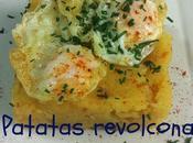 Patatas Revolconas Jamón Serrano Huevos Codorniz