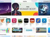 Apple anuncia grandes descuentos muchas aplicaciones