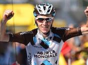 Tour Francia 2015: Equipación Ag2r Mondiale