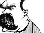 vuela pluma] Nietzsche, Vargas