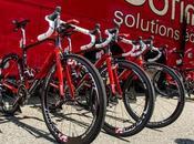 Tour Francia 2015: Bicicletas Cofidis