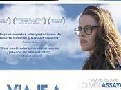 Viaje Sils Maria (2014)